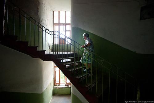 Lidia Vasilevna Appartment