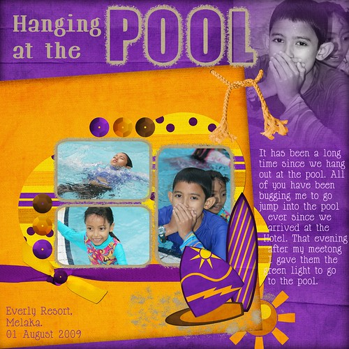 at*the*pool