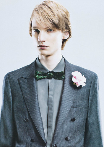 Oliver Asvegren5011(nonnoMORE Wedding SS09)