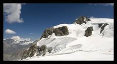 Klein Matterhorn 3850m (jordialcoi79) Tags: alps testa cervino grigia