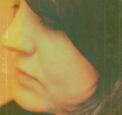 ... (daisy plus three) Tags: portrait woman texture me self bylesbrumes