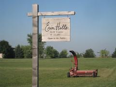 Erin Hills Golf - Erin, Wisconsin