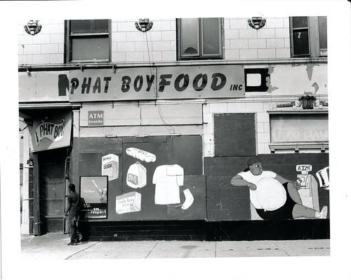 Phat Boyfood