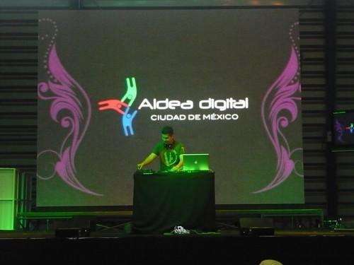Aldea Digital - Día UNO 13