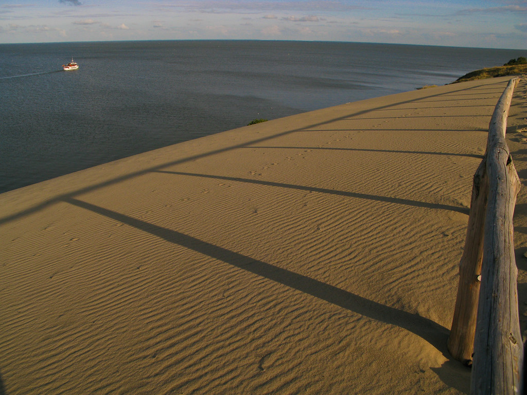 Curonian Spit by Expectmohr, on Flickr