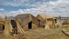 Home on Uros