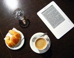 Kindle, l'ebook reader di Amazon sbarca in Italia