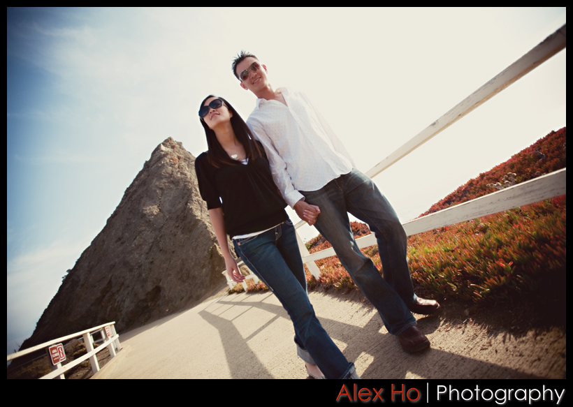 3966954776 029efb3d4a o Paula and Thuan Engagement Session in San Francisco
