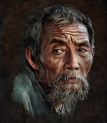 There's a story for every homeless (Bn) Tags: topf300 laos topf100 soulful topf200 masterpiece laungprabang morningmarket thehomeless 100faves 200faves smudgepainting 300faves paintingproject patthomson spiritofphotography intriguingface homelessportrait asianmanwithbeard beinghomeless formerkingdomoflaos quiettownbetweentwolazyrivers gentlepeopleandunassuming lifeflowsslowlyinlaos aclimpseofthisoldasianman alltimeclassicportrait thereisastoryforeveryhomeless quiteastorytotell myalltimeclassicportrait