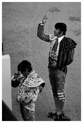 Morante. Las Ventas. Feria de Otoño 2009.