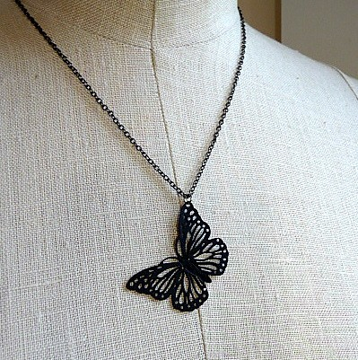Black Butterfly