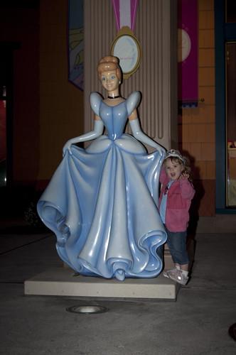 Cinderelly!