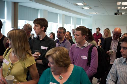 LocalGovCamp Birmingham 18 June 2011