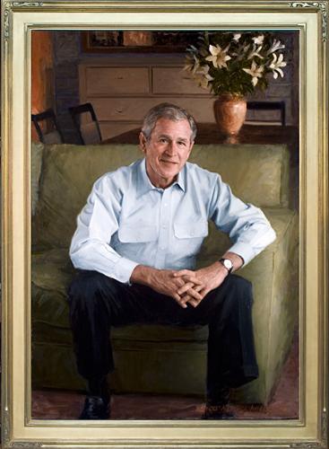 bushportrait