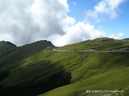 秋遊合歡山21