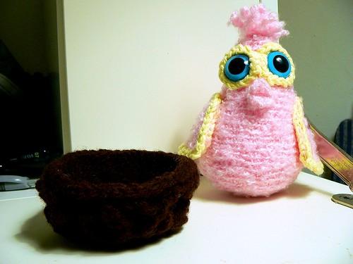 Polly Esther Fuzzybottom 2