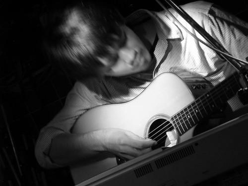 Koumis演唱會@女巫店20090115