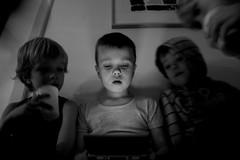 DS Nation (Mikael Colville-Andersen) Tags: game boys kids copenhagen denmark video felix nintendo ds