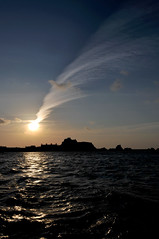 LawrenceJ_191008_9445 (Big_Law) Tags: st sunrise island jersey channel castel helier