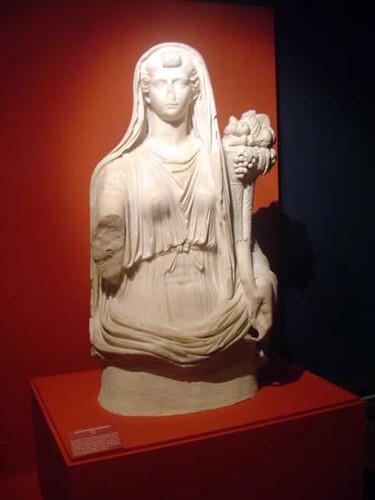 Rostros de Roma