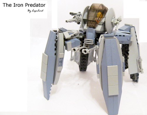 The Iron Predator