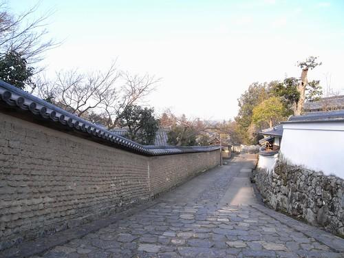 早朝の東大寺(二月堂編)-18