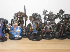 Figurines (newcopyrightjlb) Tags: truc