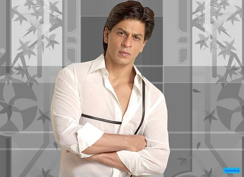 Shahrukh khan king khan