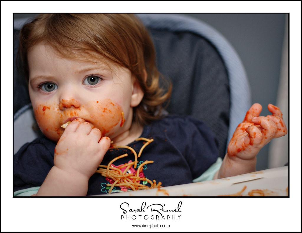 Spaghetti Girl 02