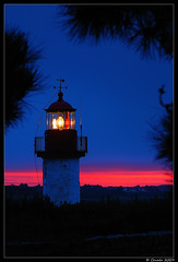 Nevez (kerivoa) Tags: ocean sea mer nature lighthouses bretagne breizh armor 29 bzh finistère portmanech phares littoral gr34 penarbed cornouaille nevez sentierdouanier