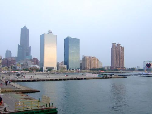 高雄市自行車道_西臨港線_92_四巨頭