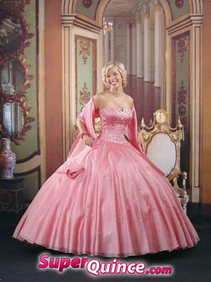 15 dresses. Quinceanera Dresses 4989