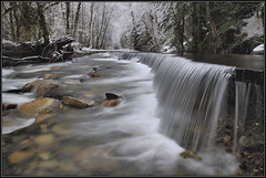 Sky ribbon (Gil Aegerter) Tags: wonderful river nikon stream northwest rivers pacificnorthwest streams nikkor 1735mmf28d hdr skykomish d300 wildsky aegerter wonderfulphotos indexgalenaroad elitephotography nikon1735mmf28 gilaegerter