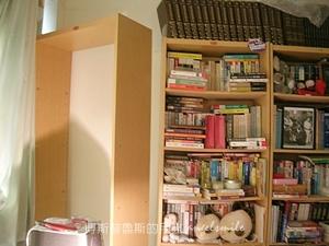 修理房間書架-1
