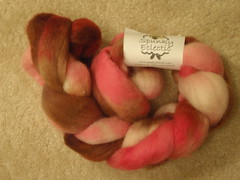 Spunky Eclectic BFL Neapolitan