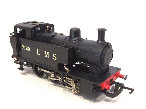 LMS Dock Tank
