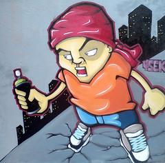 Los Muros Nos Hablan / Walls Speak To Us (Chile) (LosMurosNosHablan) Tags: chile streetart graffiti urbanart asie hiphop posh mad murales fakir hollow nada maher muros graffitis dees zade mayes arteurbano grafika aner ctn wallsspeaktous eney artemural graffitichileno graficaurbana pantru graficacallejera losmurosnoshablan httpwwwleoncalquincom ysek odorno