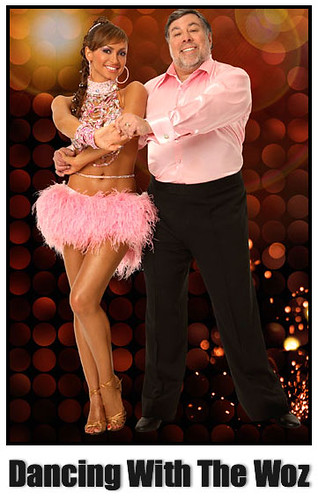 Steve Wozniak en Dancing with the Stars