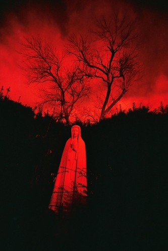 redscale mary