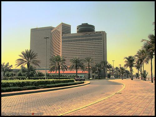 Hyatt Regency Dubai por Kane_VTC.