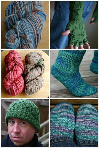 February 09 Craft round up
