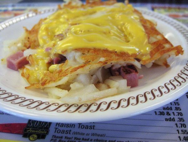Lthforum Com Waffle House The Chain