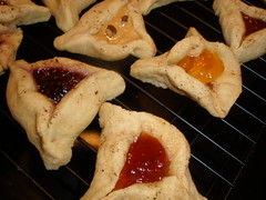 Hamentashen for Purim