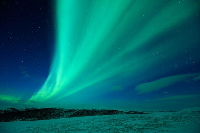 Alaskan Aurora
