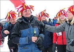 Juha Kanerva_Vindelälvsdraget 2009 - Samelandsresor