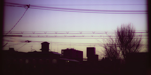 12371 : Twilight 15/03/09