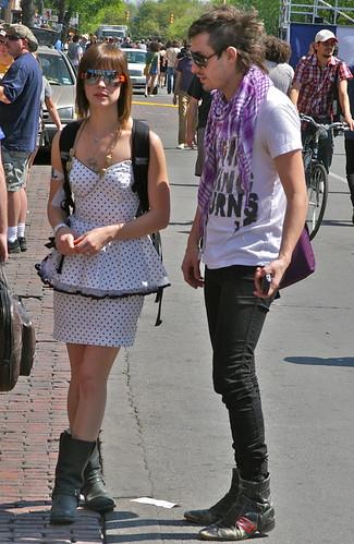SXSW Couple #3
