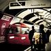 Tube Train approach