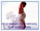 Por un parto respetado Por un embarazo y parto respetados. Por un nacimiento digno.
