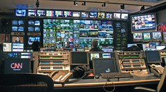 Control Room (.michael.newman.) Tags: news washington cnn journalism screens